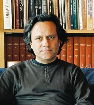 Γιάννης Ν. Μπασκόζος