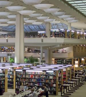 κρατικη βιβλιοθηκη βερολινου