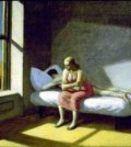 Hopper Summer in the city 1950 Priv.