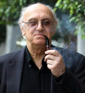 Βραβείο αστυνομικού μυθιστορήματος στον Πέτρο Μάρκαρη