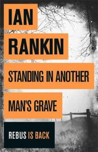 Η επιστροφή του Ρέμπους - Συνέντευξη με τον Ίαν Ράνκιν