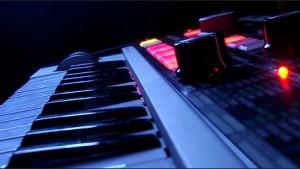 ηλεκτρονική μουσική