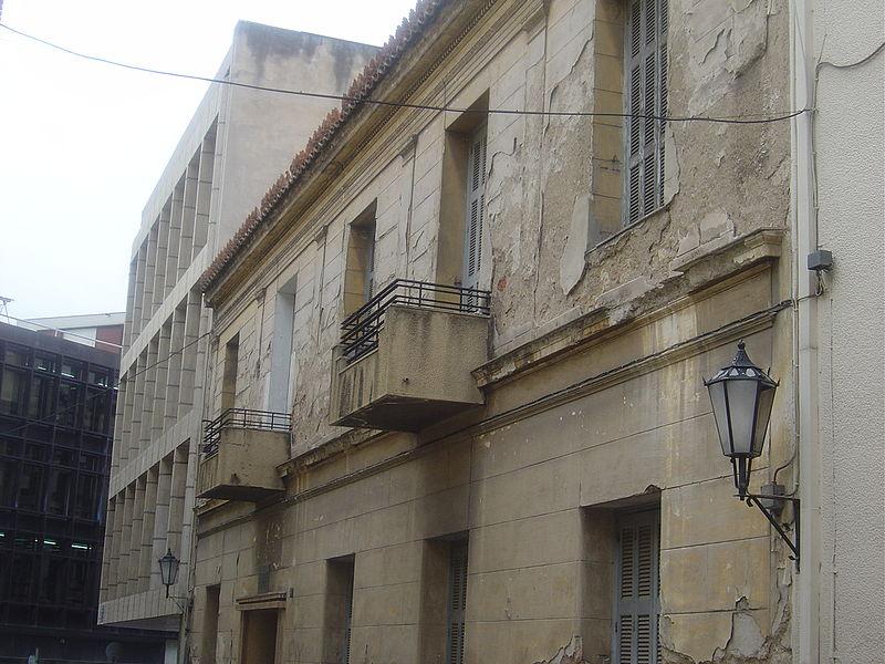 Σπίτι Παλαμά Περιάνδρου 5