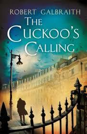 cuckoo΄s calling