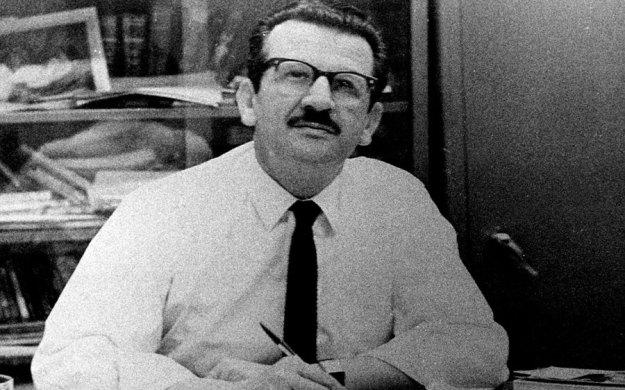 Γιάννης Μαρής : Ο πατέρας του αστυνομικού μυθιστορήματος